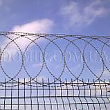 Єгоза. Плоский Бар'єр Безпеки, фото 8