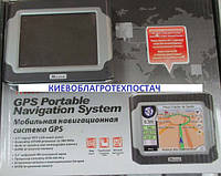 НАВИГАТОР- GPS Mustek GP-220
