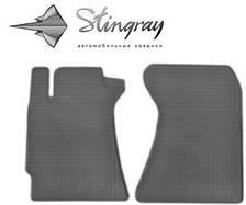 """Коврики """"Stingray"""" на Subaru Forester (2002-2008) субару форестер"""