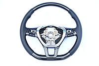 Карбоновый руль Volkswagen B7