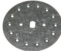 Диск СУПН-8 (14 отверстий Д-3) (Н 126.13.070-01), фото 2