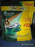 Кофе растворимый Jacobs Monarh 400г (хорошее качество)