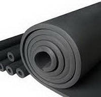 Рулонная каучуковая изоляция, толщина 16мм, KAIFLEX, размер рулона ( 1 х12м), Германия