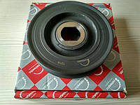Шкив коленвала Renault Trafic II 2.0 dCI Master III 2.3 dCi 2010->  7PK (RWS 1255)