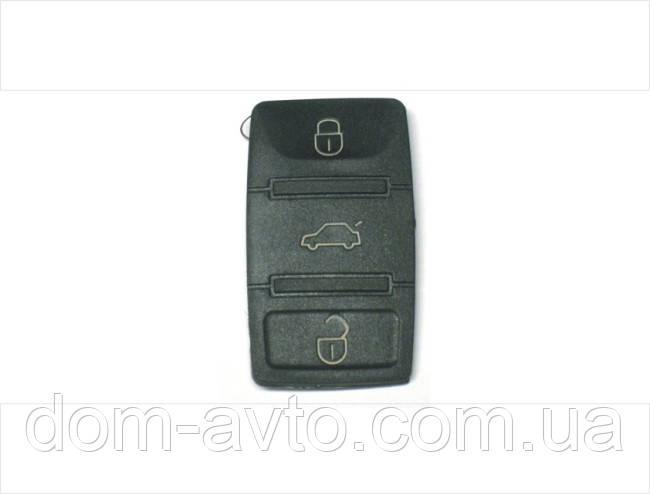 Кнопки ключа Skoda VW Volkswagen Seat