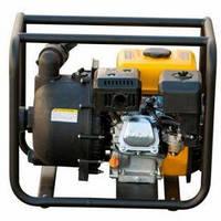 Мотопомпа для хим веществ RATO  RT80HB26-3.8Q