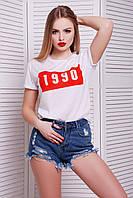 Молодежная футболка 1990 (Boy-2)