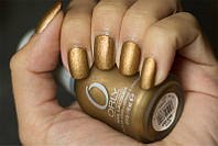 ORLY лак для ногтей №40254 solid gold 18 ml.