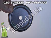Шайба металлическая  из двух частей для ручной однорядной сеялки