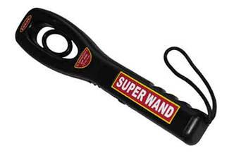 Ручной металлодетектор Super Wand GP-008 Распродажа