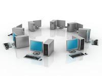 Проектирование, монтаж, настройка и обслуживание офисных компьютерных локальных сетей