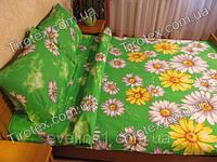Комплект постельного белья евро двухспальный
