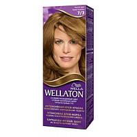 Краска для волос Wellaton 7-3 лесной орех