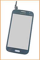 Сенсор (тачскрин) Samsung GT-i8552 Galaxy Win Duos Black Original