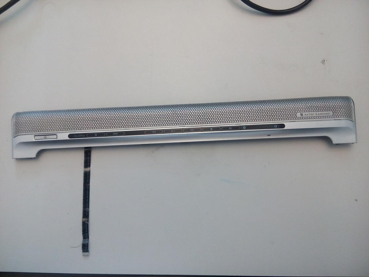 Сенсорна панель с динамиками HP Pavilion DV6000 DV6500 DV6700 Series ebat3021015