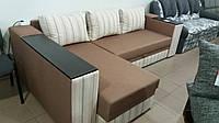 Угловой диван Мадрид -3(Ч)