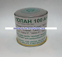 Фильтр масляный КОЛАН 100 для Daewoo Lanos, Chevrolet Lacetti