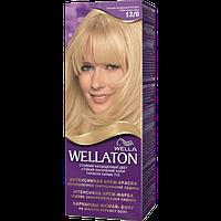 Краска для волос Wellaton 12-0 светлый натуральный блондин