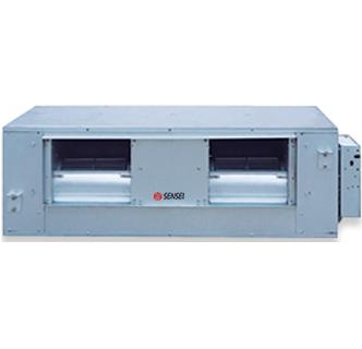 Канальний кондиціонер Sensei SDX-60TW/ЅХ-60TW