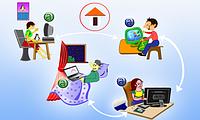Установка, настройка и обслуживание домашних компьютерных локальных сетей