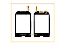 Сенсор (тачскрин) Samsung GT-S3650 Corby Black Original