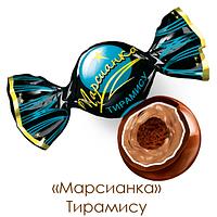 Марсианка тирамису