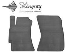 """Коврики """"Stingray"""" на Subaru Forester (2008-2012) субару форестер"""