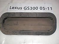 Б.У. воздуховод вентиляции салона Lexus GS300 2005-2012 Б/У