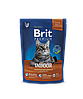 Brit Premium Cat Indoor  корм для кошек, живущих в помещении, 300 г
