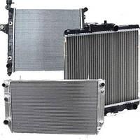 Радиатор и теплообменник для погрузчика JCB 3 CX и 4 CX