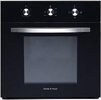 Gunter&Hauer Духовой шкаф газовый GUNTER&HAUER EOG 603 B
