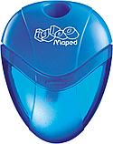 Точилка I-GLOO 1отв. с контейнером MAPED, фото 2