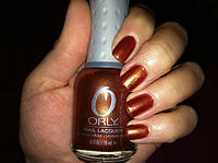 ORLY лак для ногтей №40599 take a chance 18 ml.