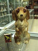 Германия светильник собака собачка