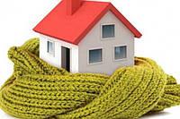 """Теплый кредит на балконные рамы и окна по программе """"Тепла оселя"""""""