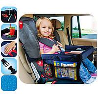 Детский столик для автокресла Play n' Snack Tray, детский столик, детские столики, детские столики машину, детский столик в машину, детский столик в