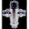 """ECO 148 20""""-60""""С Термосмесительный узел 3/4 (с накидными гайками на 1/2)"""