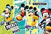 """Альбом для рисования Серия """"Mickey mouse"""" 12 л."""