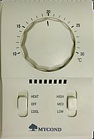 Терморегулятор для фанкойла BASIC