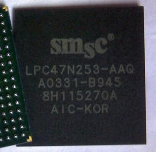 LPC47N253-AAQ. Новый. Оригинал.