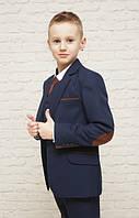 Пиджаки детские, школьные для мальчиков