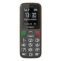 Телефон Sigma Comfort 50 mini 3  2 сим, 1,77 дюйма, 850 мА/ч., фото 1