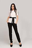 Костюм блуза и брюки