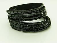 1121 Уникальные украшения чокеры- браслеты, элитная женская бижутерия оптом 7 км.