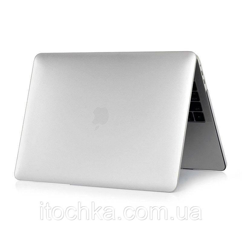 Пластиковый чехол для MacBook Pro 15 Cristal