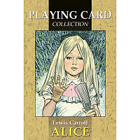 Playing Cards Alice / Карты Алиса