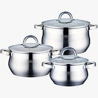 Набор посуды 6 предметов Анжелика