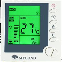 Терморегулятор для фанкойла TRF-09-4
