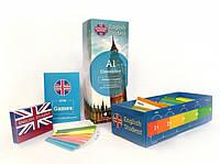 Флеш-карточки для изучения английского языка Уровень Elementary A1