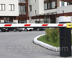 Комплект шлагбаума DoorHan Barrier-5000